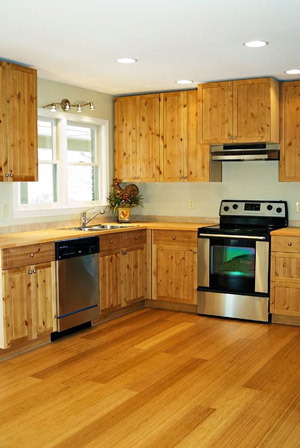 Why Hire A Kitchen Remodeling Contractor?