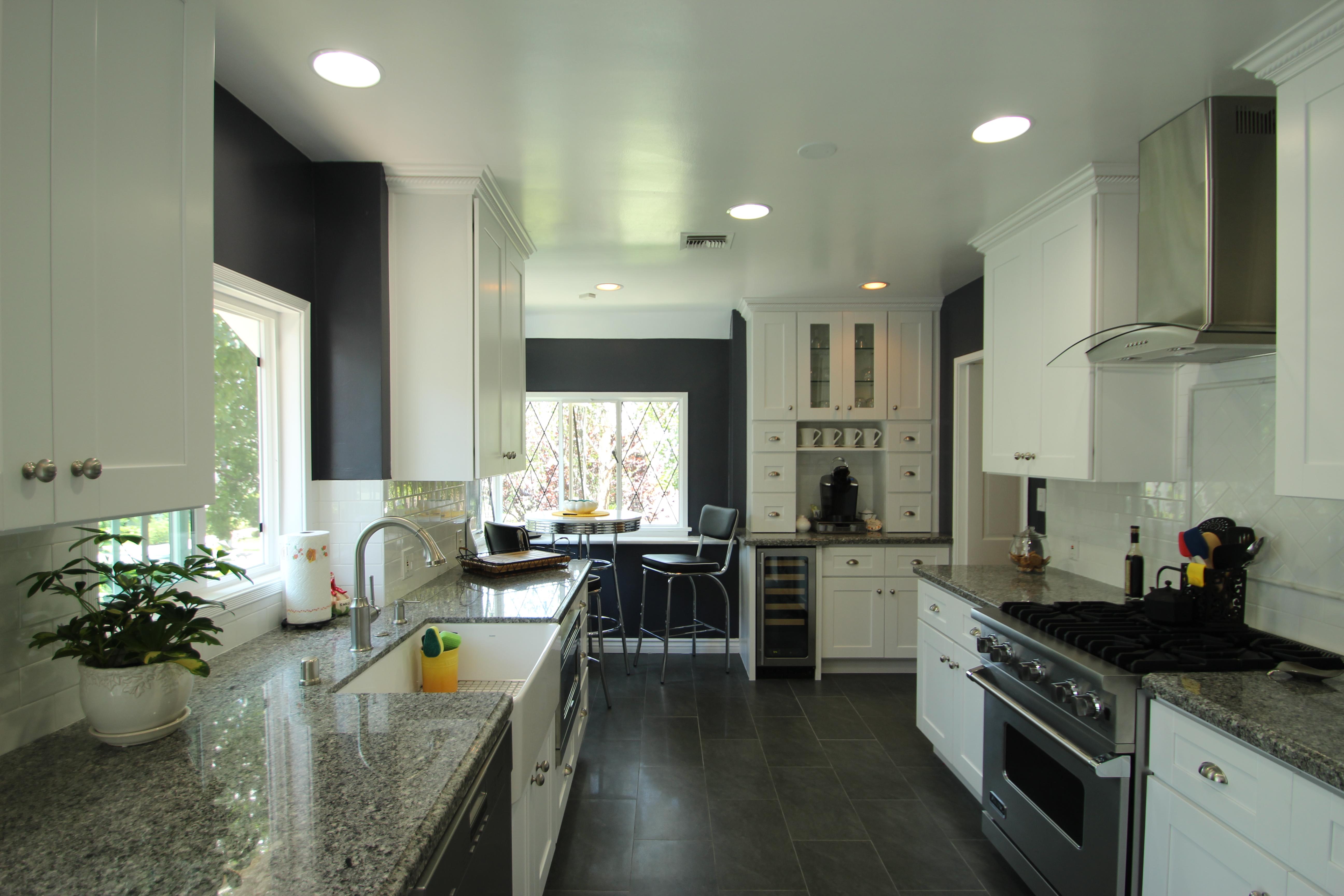 Kitchen Remodeling Los Angeles - Kitchen Remodeler