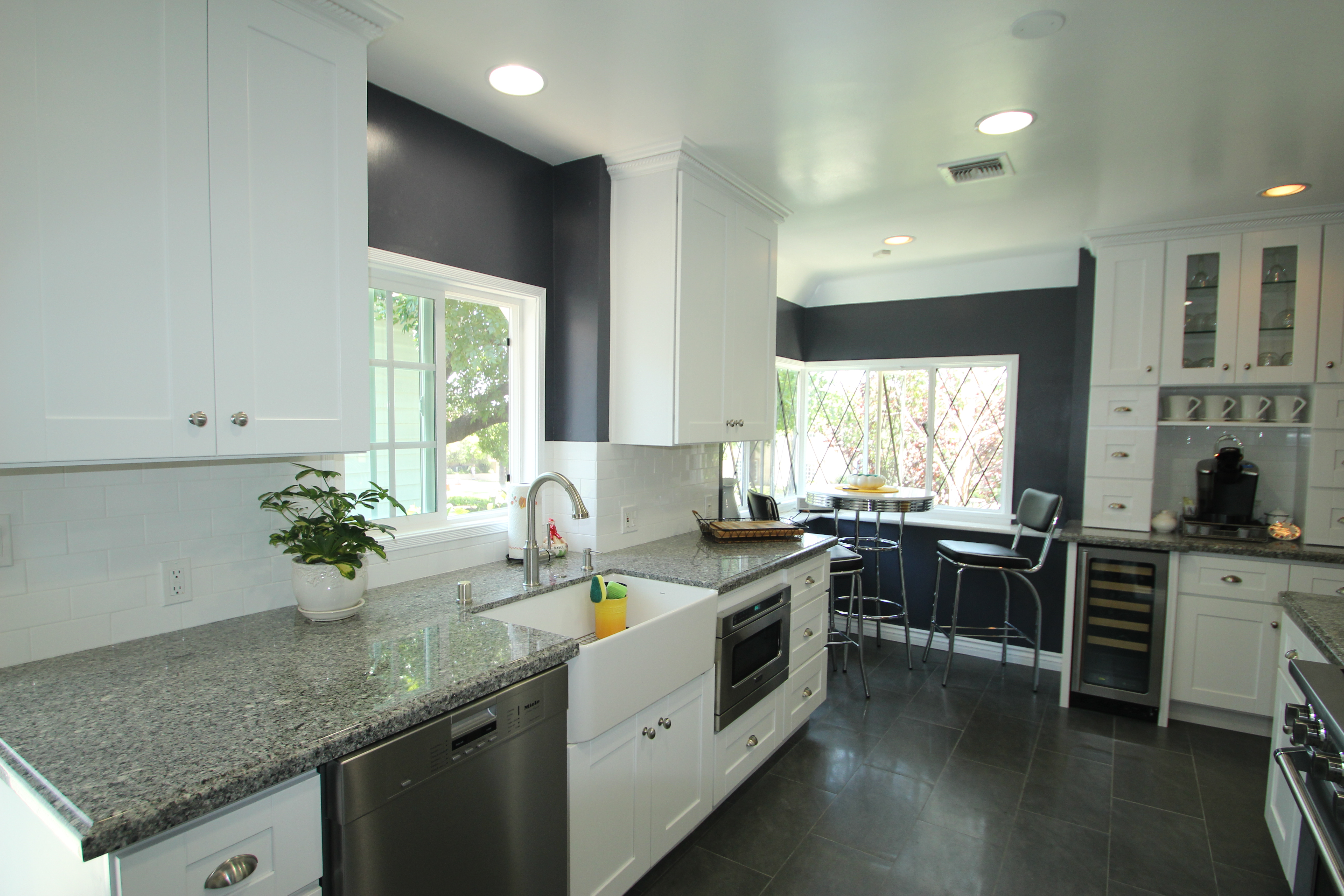 here are a few recent kitchen remodel designs in los angeles