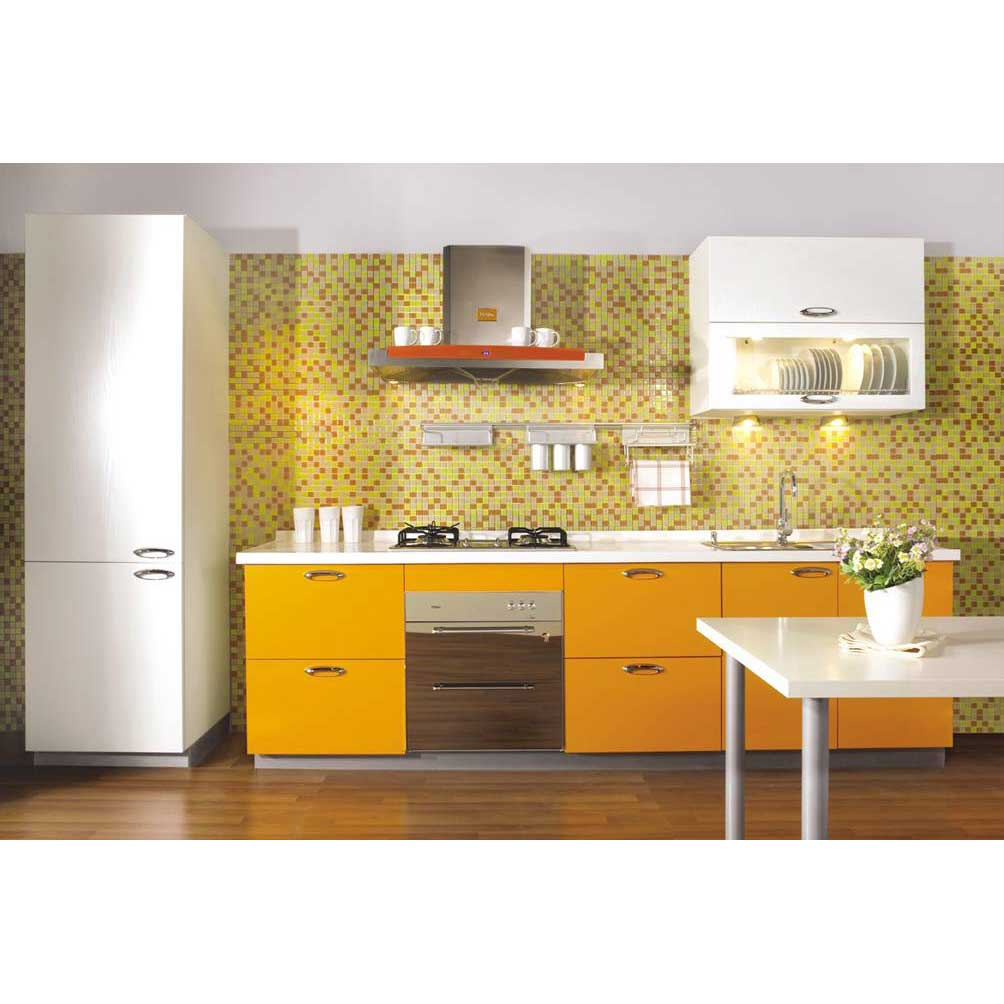 Small kitchen design kitchen remodeling for Small kitchen design ideas