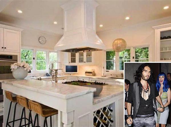 Luxury Kitchens | HGTV