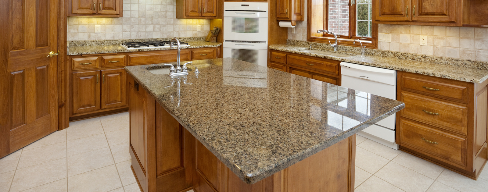 Granite Counter Tops : Comparing natural stone countertops kitchen remodeler