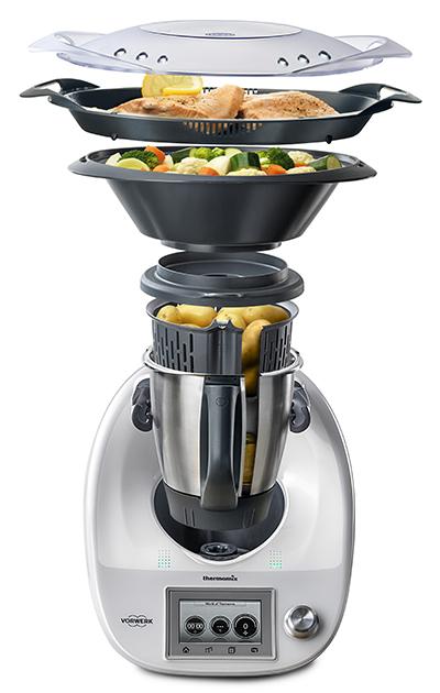 thermomix kitchen automation appliance