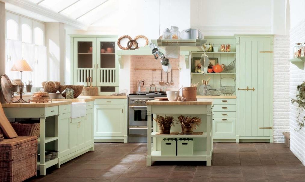Farm Country Kitchen Decor exellent farm country kitchen decor rustic themed interior picture