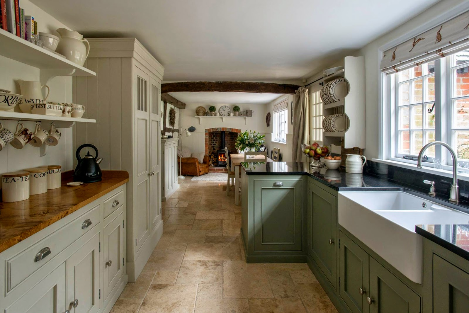 Country kitchens definition ideas info for Great kitchen design ideas
