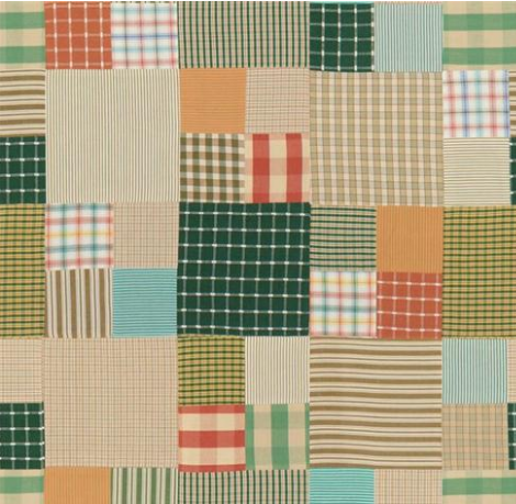 fabric ideas country kitchen