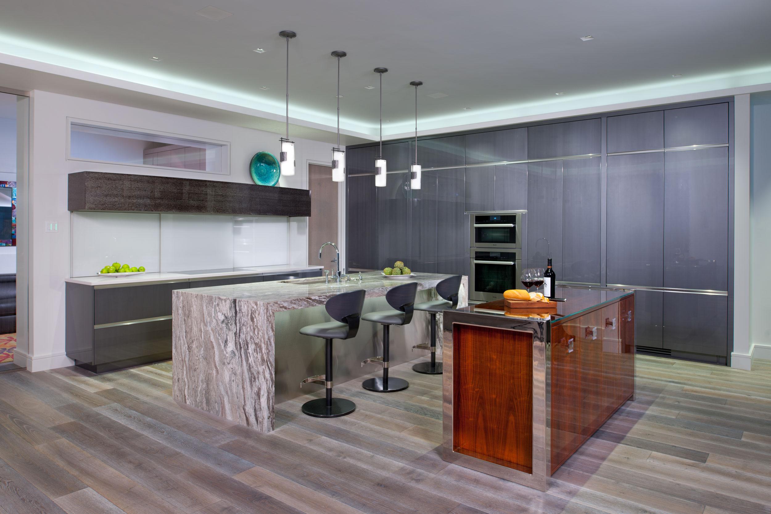 Design inspiration kitchen design winner 2016 list photos for Kitchen design visit